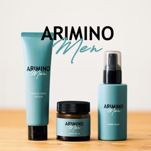 ARIMINO アリミノメン
