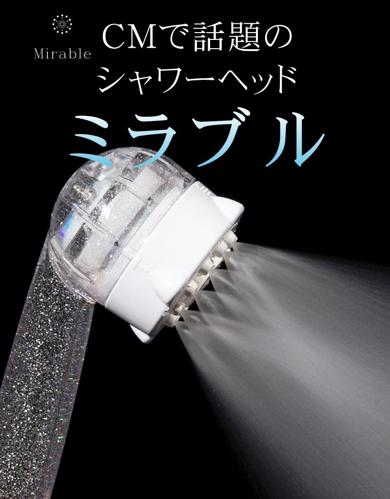 ヘッド ミスト シャワー